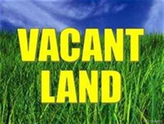Vacant Land Ward Rd, Wheat Ridge, CO 80033 (#6353542) :: Structure CO Group
