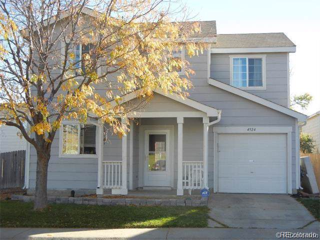 4924 E 101st Court, Thornton, CO 80229 (#6361944) :: Bring Home Denver with Keller Williams Downtown Realty LLC