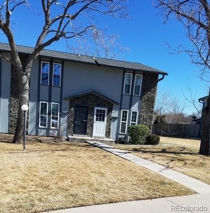 3752 Quail Street, Wheat Ridge, CO 80033 (#6375219) :: The Peak Properties Group