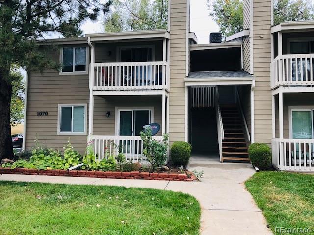 1970 S Xanadu Way #101, Aurora, CO 80014 (#6375828) :: 5281 Exclusive Homes Realty