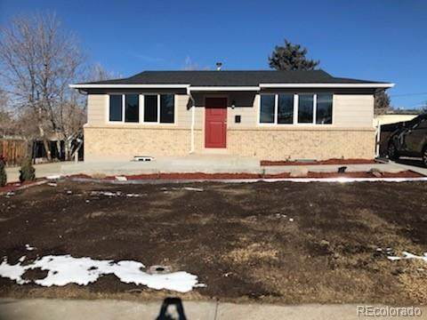 3491 Mowry Place, Westminster, CO 80031 (MLS #6383354) :: 8z Real Estate