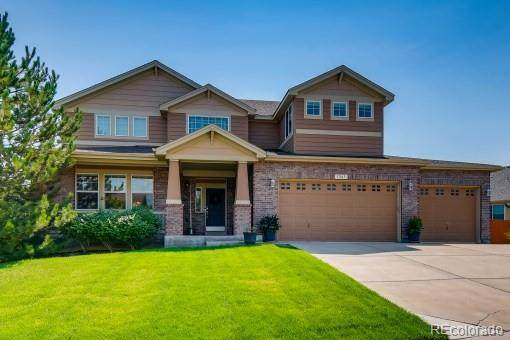 1263 Columbine Way, Erie, CO 80516 (#6385101) :: The DeGrood Team