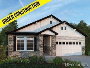 4546 N Quatar Court, Aurora, CO 80019 (MLS #6433956) :: 8z Real Estate
