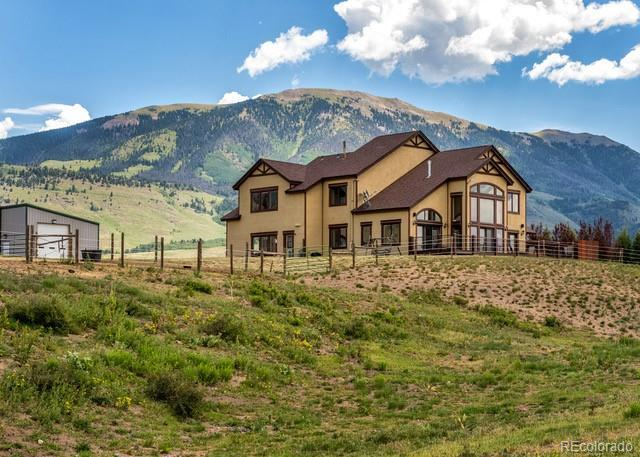 888 Lindstrom Road, Silverthorne, CO 80498 (MLS #6436661) :: Kittle Real Estate