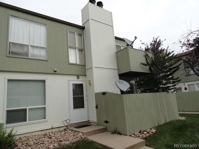 7373 W Florida Avenue 5B, Lakewood, CO 80232 (MLS #6443461) :: 8z Real Estate