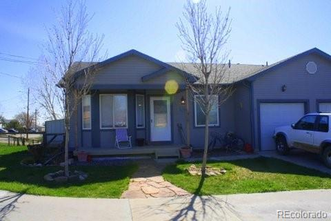 2900 W 65th Avenue #1, Denver, CO 80221 (MLS #6457475) :: 8z Real Estate