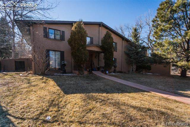 26 Hutton Lane, Colorado Springs, CO 80906 (MLS #6471941) :: 8z Real Estate
