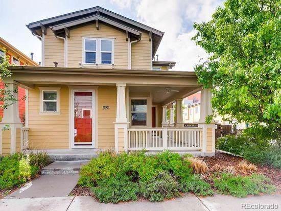 2370 Xanthia Way, Denver, CO 80238 (#6477855) :: Bring Home Denver with Keller Williams Downtown Realty LLC