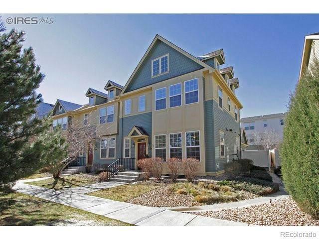 674 Avalon Avenue, Lafayette, CO 80026 (#6491232) :: The Scott Futa Home Team