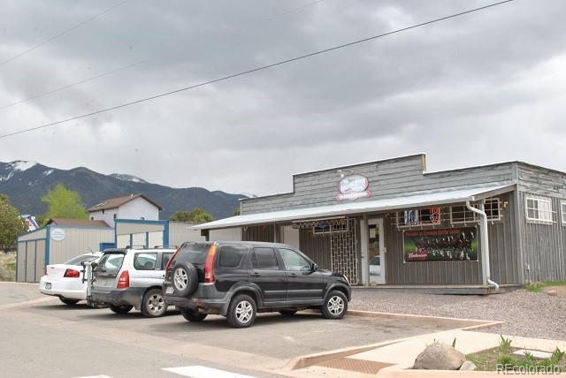 158 Silver Avenue, Crestone, CO 81131 (#6509627) :: James Crocker Team