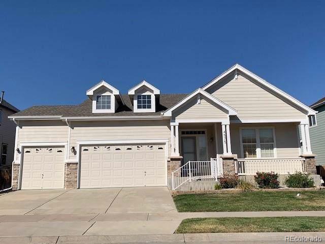 4575 Mt Princeton Street, Brighton, CO 80601 (MLS #6516560) :: 8z Real Estate