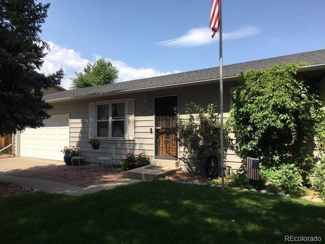 3149 S Winston Street, Aurora, CO 80013 (MLS #6526009) :: Bliss Realty Group