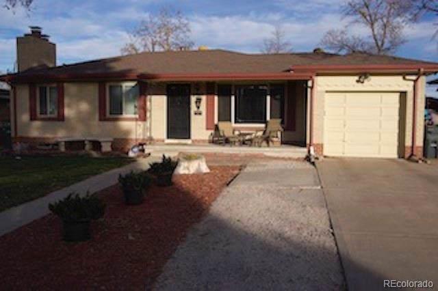 1410 S Jay Street, Lakewood, CO 80232 (#6549910) :: My Home Team