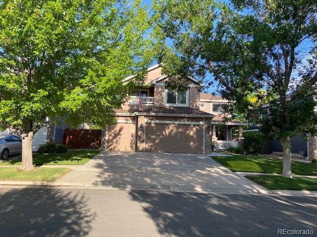 5583 S Fenton Street, Denver, CO 80123 (#6557980) :: The DeGrood Team
