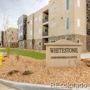 14936 E Hampden Avenue #203, Aurora, CO 80014 (MLS #6565939) :: 8z Real Estate