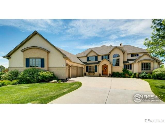 7513 Blue Water Court, Fort Collins, CO 80525 (#6578091) :: Sellstate Realty Pros