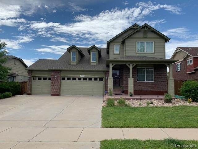 3065 S Killarney Way, Aurora, CO 80013 (MLS #6596052) :: 8z Real Estate