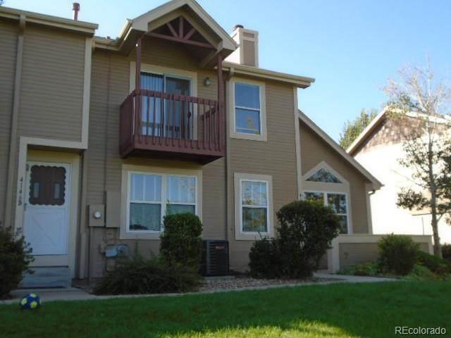 4146 S Mobile Circle A, Aurora, CO 80013 (MLS #6601625) :: Find Colorado