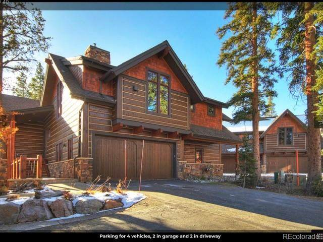 52 Columbia Drive #7, Breckenridge, CO 80424 (#6638509) :: Sultan Newman Group