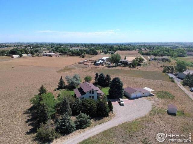 1800 Front Range Avenue, Berthoud, CO 80513 (MLS #6641086) :: Kittle Real Estate