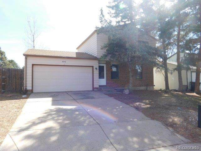 4046 S Richfield Street, Aurora, CO 80013 (#6641175) :: The Peak Properties Group