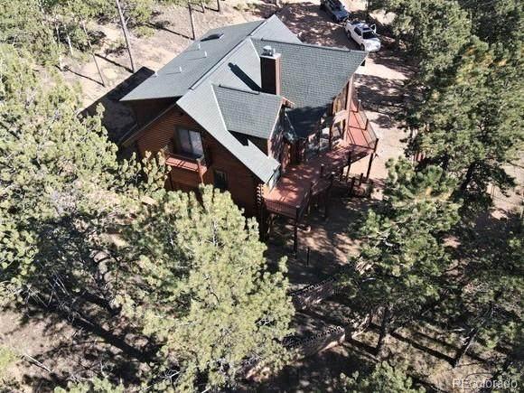 139 Red Cloud Circle, Cripple Creek, CO 80813 (#6695571) :: The DeGrood Team