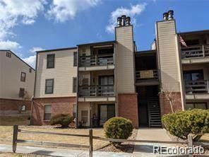 519 Wright Street #201, Lakewood, CO 80228 (MLS #6707336) :: 8z Real Estate