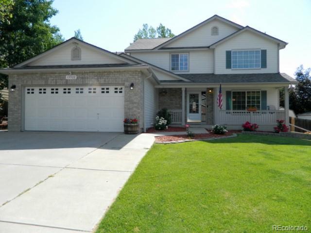 13922 Hudson Way, Thornton, CO 80602 (MLS #6716659) :: 8z Real Estate