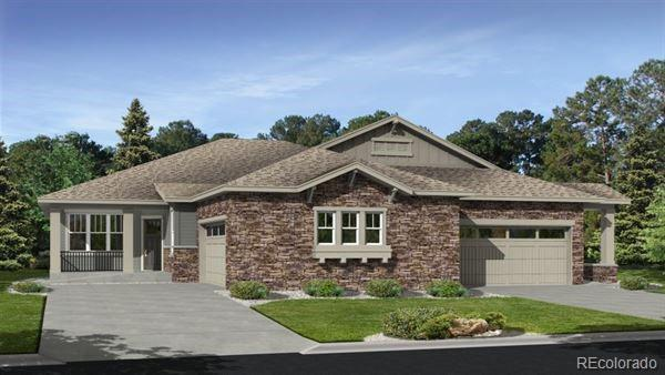 7067 W Jewell Drive, Lakewood, CO 80227 (#6722948) :: Bring Home Denver