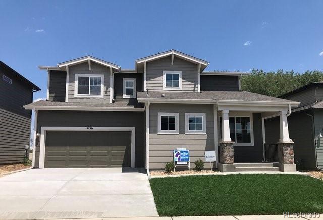 2156 Lager Street, Fort Collins, CO 80524 (MLS #6730947) :: Kittle Real Estate