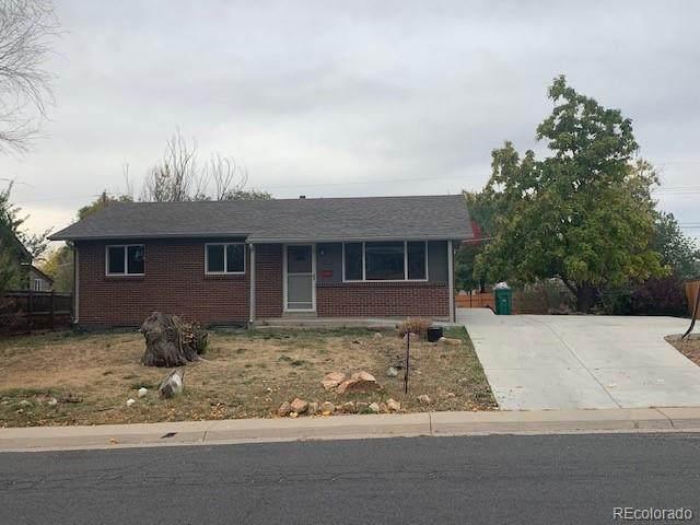 1486 Elmwood Lane, Denver, CO 80221 (#6734516) :: The DeGrood Team