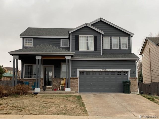 3808 S Kirk Court, Aurora, CO 80013 (MLS #6758616) :: Bliss Realty Group
