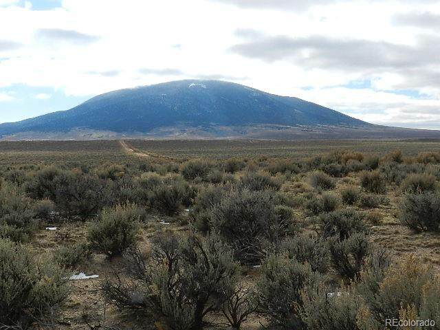 47 ac Off Blackhawk Boulevard, Jaroso, CO 81138 (#6774727) :: The DeGrood Team