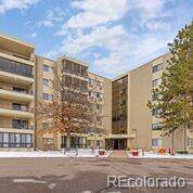 13952 E Marina Drive #301, Aurora, CO 80014 (#6778186) :: The Peak Properties Group