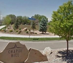 LOT 2 Chapel Hill Drive, Brighton, CO 80602 (#6788008) :: James Crocker Team