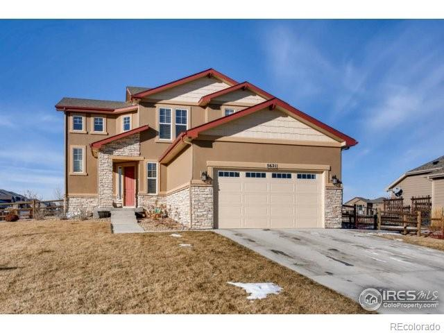 5621 Mid Pointe Drive, Windsor, CO 80550 (#6796089) :: The Pete Cook Home Group