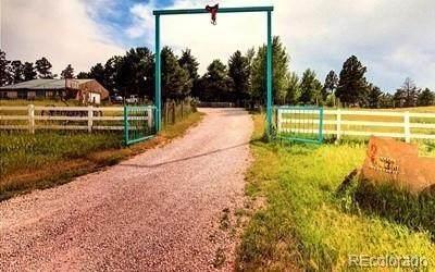 1524 Bluebird Trail, Elizabeth, CO 80107 (#6796794) :: HomeSmart Realty Group
