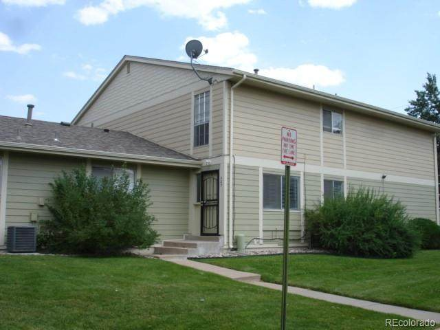 1225 S Oneida Street #223, Denver, CO 80224 (MLS #6822497) :: Clare Day with Keller Williams Advantage Realty LLC