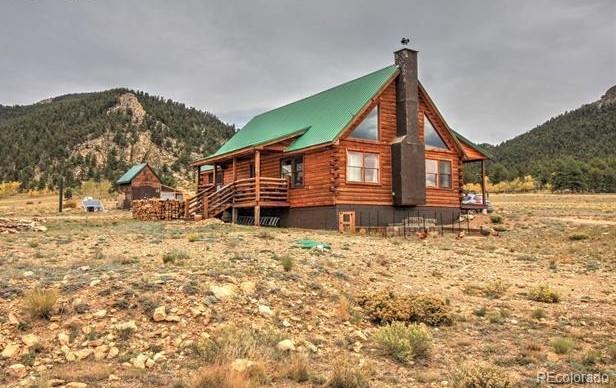 7623 Park Road, Hartsel, CO 80449 (#6825198) :: Wisdom Real Estate