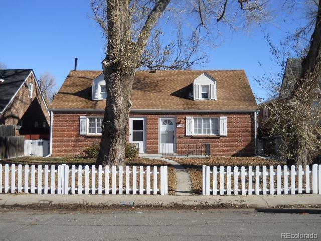 1438 Wolff Street, Denver, CO 80204 (#6841816) :: House Hunters Colorado