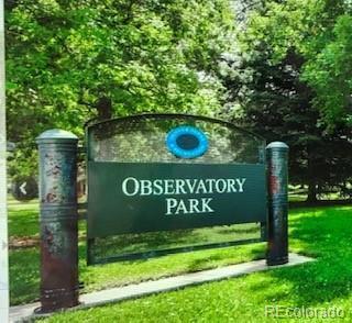 2130 S Milwaukee Street, Denver, CO 80210 (MLS #6843823) :: 8z Real Estate