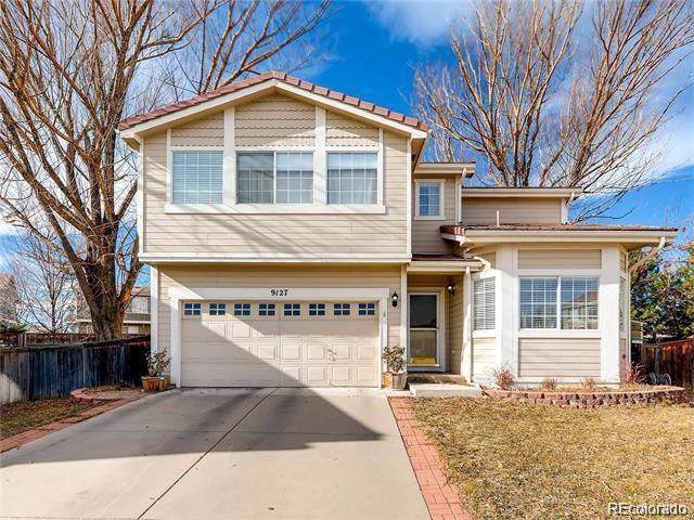 9127 Anasazi Indian Way, Highlands Ranch, CO 80129 (#6848760) :: Relevate | Denver