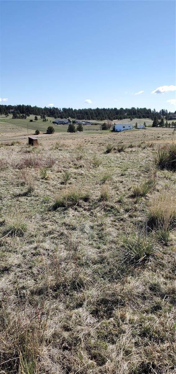 11862 Pine Valley Place, Kiowa, CO 80117 (MLS #6864736) :: 8z Real Estate