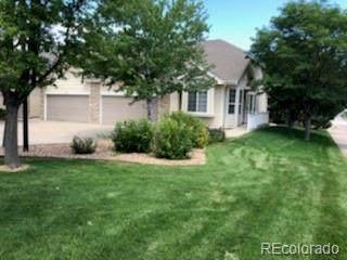 9064 W Phillips Drive, Littleton, CO 80128 (MLS #6869510) :: Keller Williams Realty