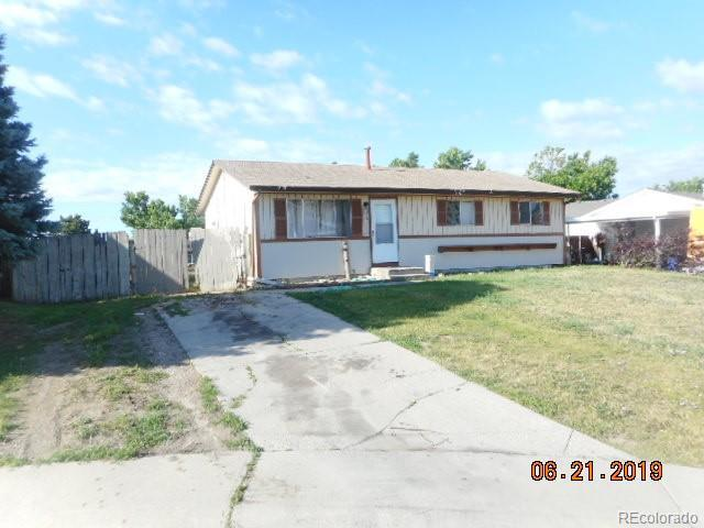 2270 E 82nd Place, Denver, CO 80229 (#6870592) :: HomePopper