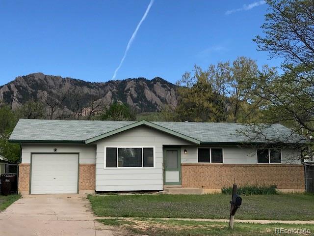1195 Lehigh Street, Boulder, CO 80305 (#6878552) :: Wisdom Real Estate