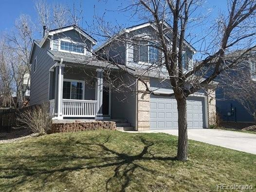 11312 Tumbleweed Way, Parker, CO 80138 (#6893532) :: Compass Colorado Realty