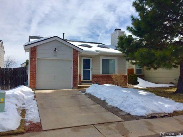 5594 S Zang Street, Littleton, CO 80127 (#6903261) :: Colorado Home Finder Realty