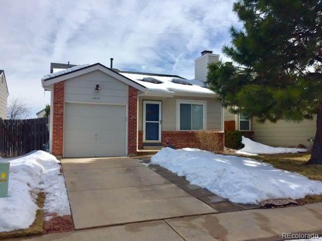 5594 S Zang Street, Littleton, CO 80127 (MLS #6903261) :: 8z Real Estate