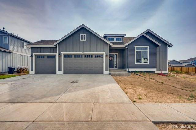 324 Spring Beauty Drive, Berthoud, CO 80513 (#6936286) :: Berkshire Hathaway HomeServices Innovative Real Estate